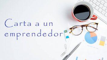 Editorial sobre el Día Internacional del Emprendedor.