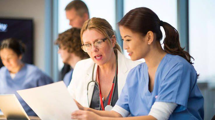 El Ministerio de Sanidad publica la relación de aprobados al Cuerpo de Médicos Titulares y de Farmacéuticos Titulares.