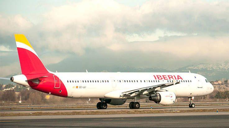 Iberia ofertará unas 225.000 plazas aéreas en su ruta de Madrid a Quito durante 2018.