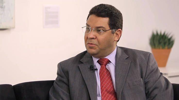 Mansueto Almeida, nuevo jefe del Departamento del Tesoro de Brasil.