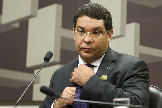 Mansueto sustituirá a Ana Paula Vescovi, quien será la nueva viceministra de la cartera económica.