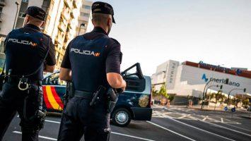 El Ministerio de Interior convoca a la oposición para Policía Nacional, dotada con 2.900 plazas.