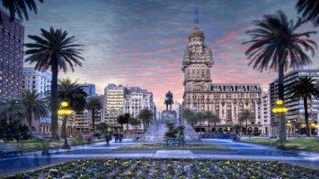 Uruguay ha registrado 1,5 millones de turistas internacionales de enero a marzo de 2018.