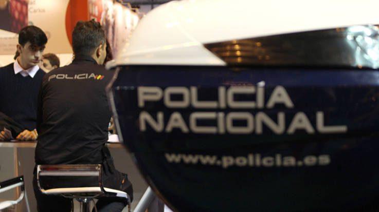 El control médico del acceso al Cuerpo Nacional de Policía es una de las pruebas más exigentes de la oposición.
