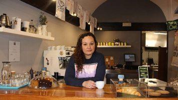 Milena Pianeta, cofundadora de M&M Café Cereal.