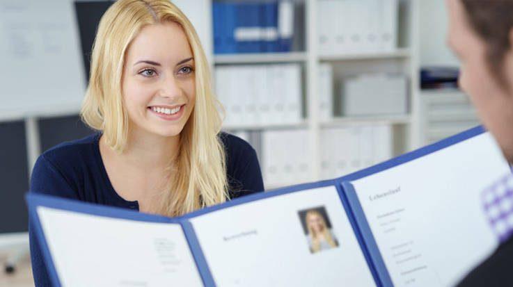 La 'Guía del Mercado Laboral 2018' revela que un 50 por ciento de las empresas valoran el nivel de motivación en el proceso de selección del personal.