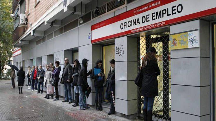 España prevé alcanzar los 20 millones de ocupados para 2020.