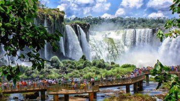 Air Europa dispondrá de una nueva ruta de vuelos directos entre Iguazú y Madrid para finales de 2018.