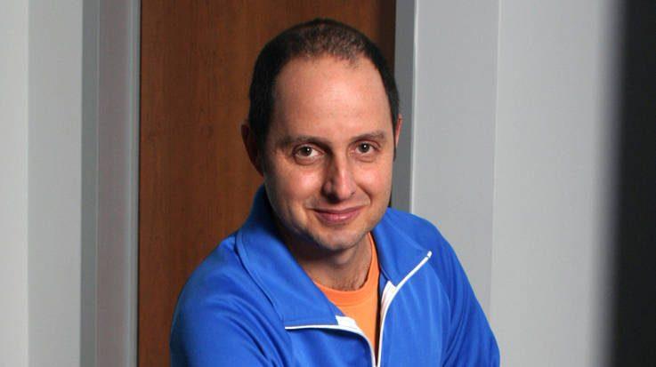 Eli Bravo, periodista venezolano y encargado del programa de Mindfulness en el Uleru Institute de Miami.