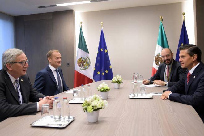 El convenio comercial generará beneficios tanto a las empresas como a los consumidores de toda Europa.