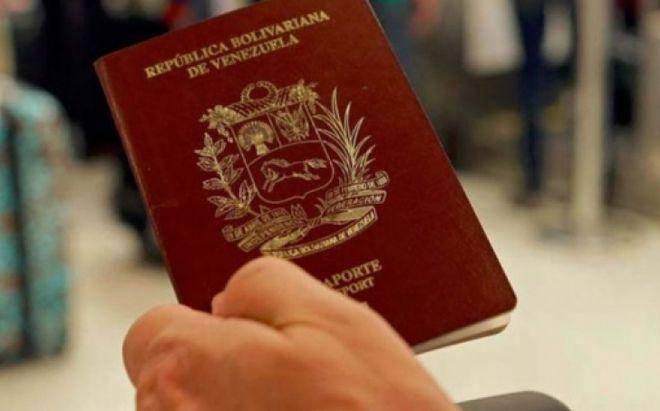 España ha recibido 1.160 solicitudes de asilo de venezolanos.