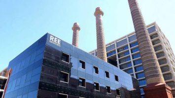 La Red Eléctrica ha incrementado en un 4 por ciento su beneficio neto durante el primer trimestre de 2018.