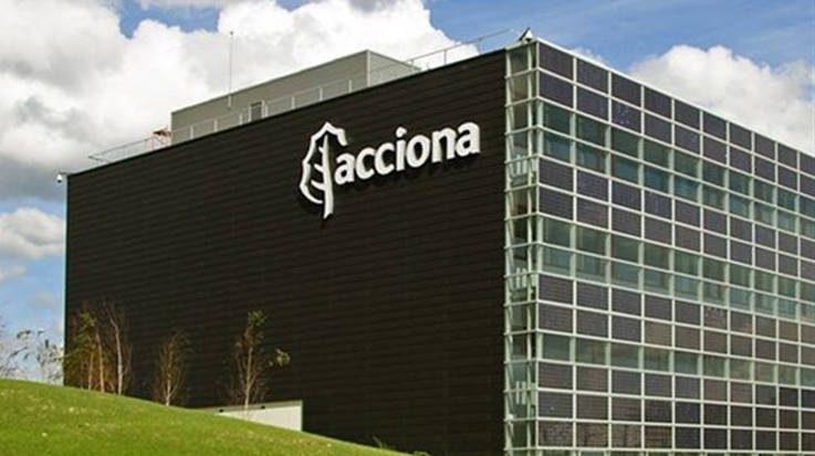 Acciona construirá dos nuevas centrales y dos parques fotovoltaicos en Chile.