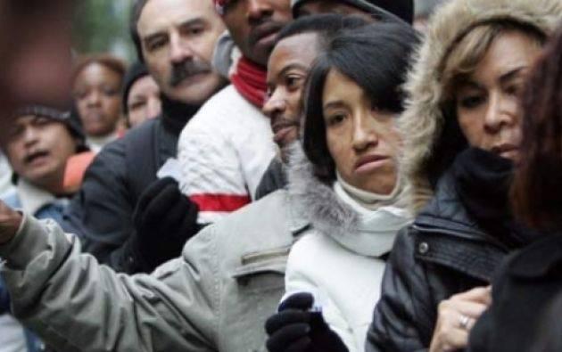 Las nuevas migraciones latinoamericanas son impulsadas por la necesidad y no por el atractivo que presenta España.
