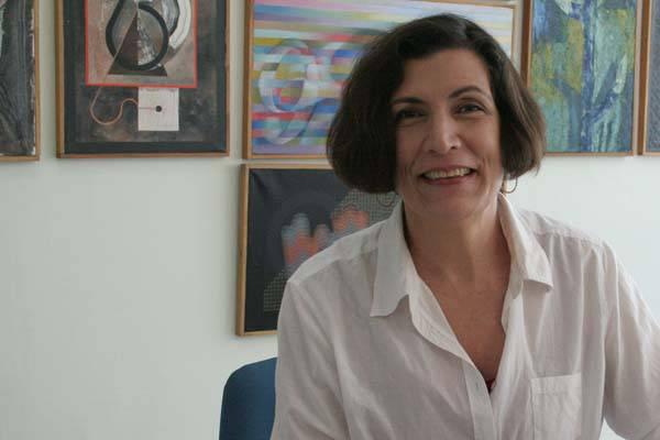 La mexicana ya había sido galardonada en España con el 'Premio Ortega y Gasset' a la Trayectoria Profesional.