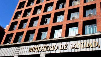 El Ministerio de Sanidad convoca dos nuevas oposiciones.