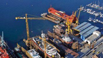 Galicia se interesa en apoyar a los astilleros de la comunidad y a los armadores peruanos.