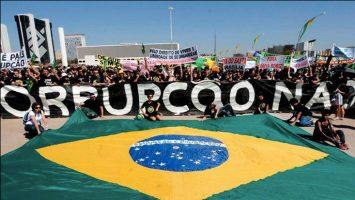 Brasil investiga a empresarios del sector financiero, construcción civil e industria por presuntas cuentas en la filial suiza del banco HSBC.