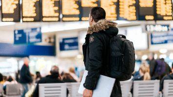 El ETIAS permitirá tener un control anticipado de los viajeros procedentes de los 54 terceros países.