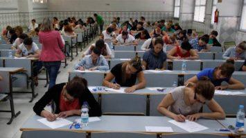 Las OPE para el Servicio de Salud de Castilla-La Mancha empezarán el 22 de septiembre con la prueba para Técnico de Cuidados Auxiliar de Enfermería.