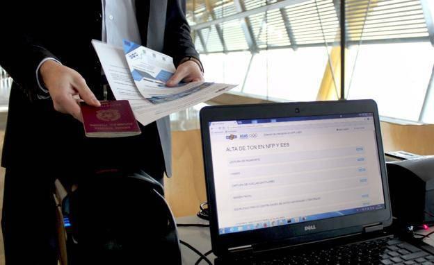 La Unión Europa prevé estimar recibir unos 600 millones de turistas en 2020, año previo al lanzamiento del visado.
