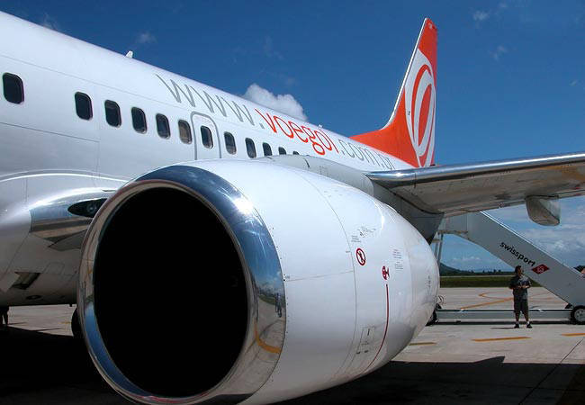 Las nuevas rutas comenzarán a funcionar en el segundo semestre de 2018 y se harán con las aeronaves Boeing 737-800.