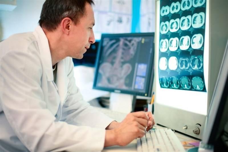 El 65,8% de los aspirantes a técnico de Radiología han sido descartados.