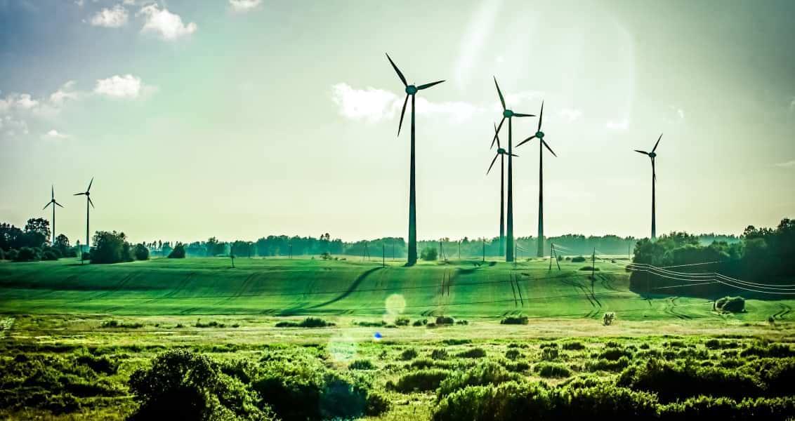 Uruguay cuenta con 25 parques eólicos con una capacidad de producción de 1,3 GW.