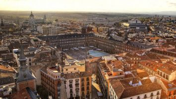 El Ayuntamiento de Madrid ilegalizará el 95 por ciento de las viviendas turísticas del distrito Centro.