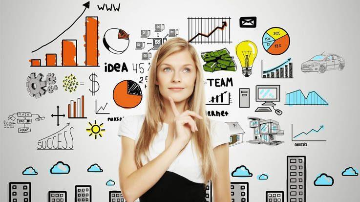 Los españoles con edades entre los 25 y 55 años son los que poseen más espíritu emprendedor.