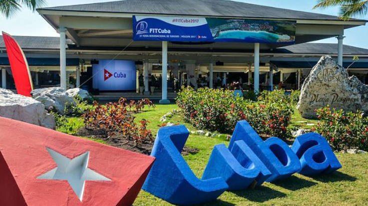 España será el invitado de honor de la Feria Internacional del Turismo de Cuba durante 2019.