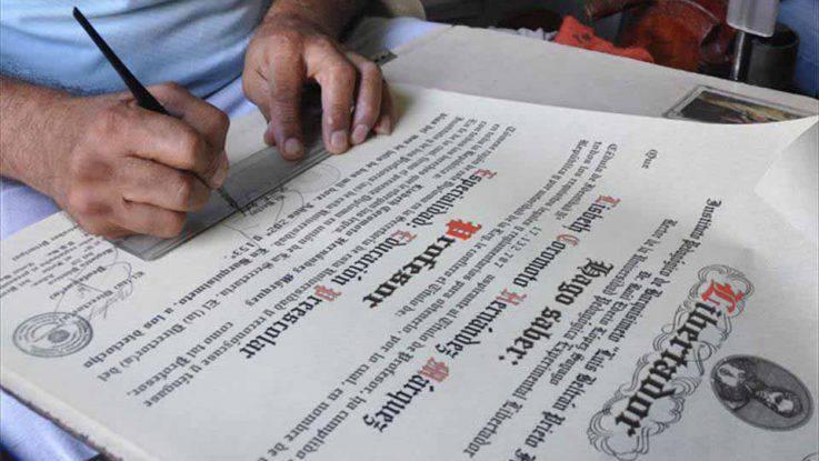En España hay 4.618 solicitudes de homologación provenientes de médicos extracomunitarios.