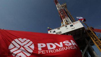 La petrolera estadounidense ConocoPhillips ha confiscado productos de PDVSA en Curazao.