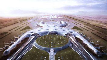 La concesión ayudará a contar con un modelo económico más viable para el nuevo aeropuerto de la capital mexicana.
