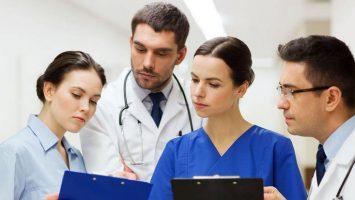 El Consejo General está a favor de ofertar 125.000 plazas para enfermeros en el Sistema Nacional de Salud.