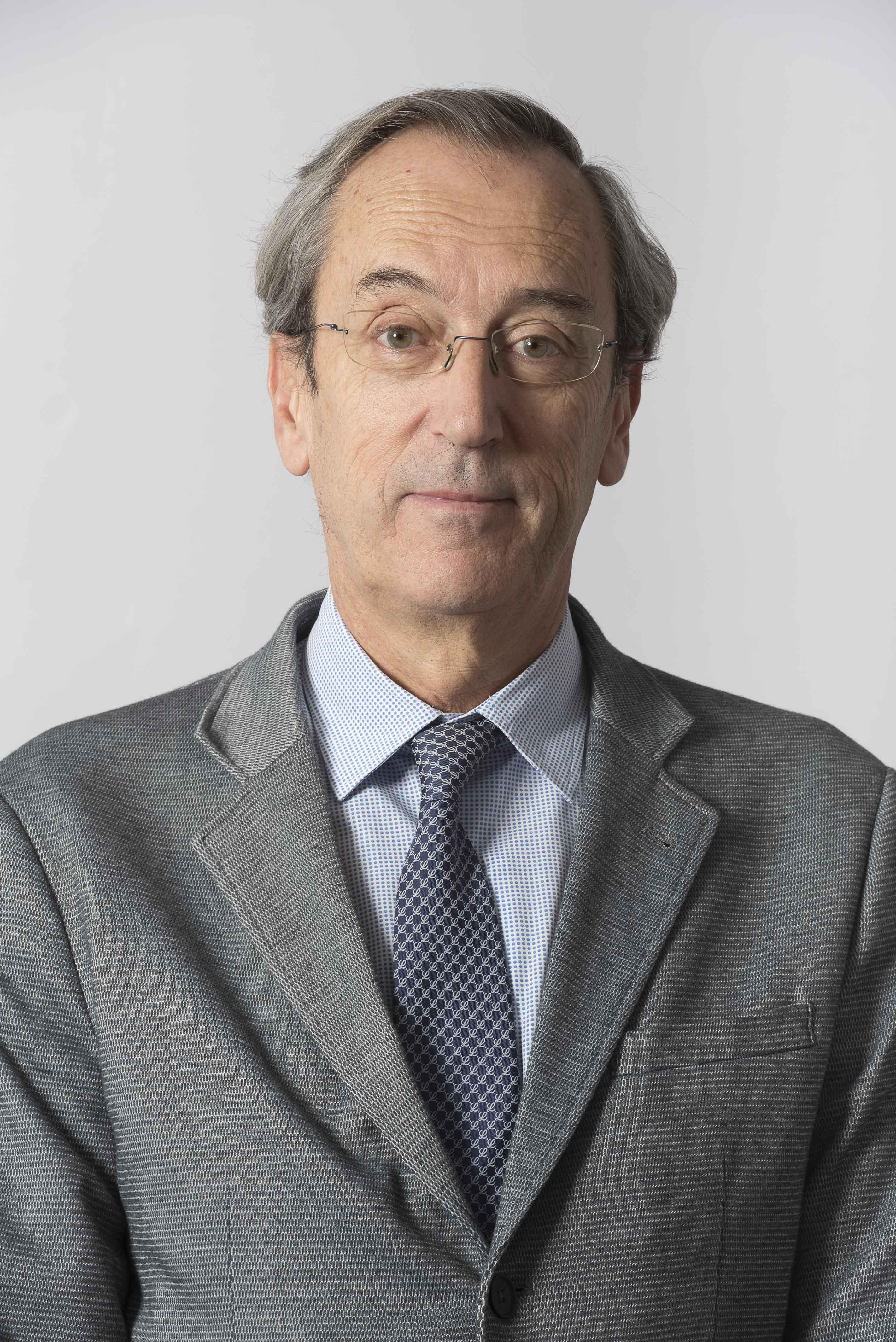 Manuel Anguita, presidente de la Sociedad Española de Cardiología, estima ampliar la iniciativa para todos los cardiólogos socios.