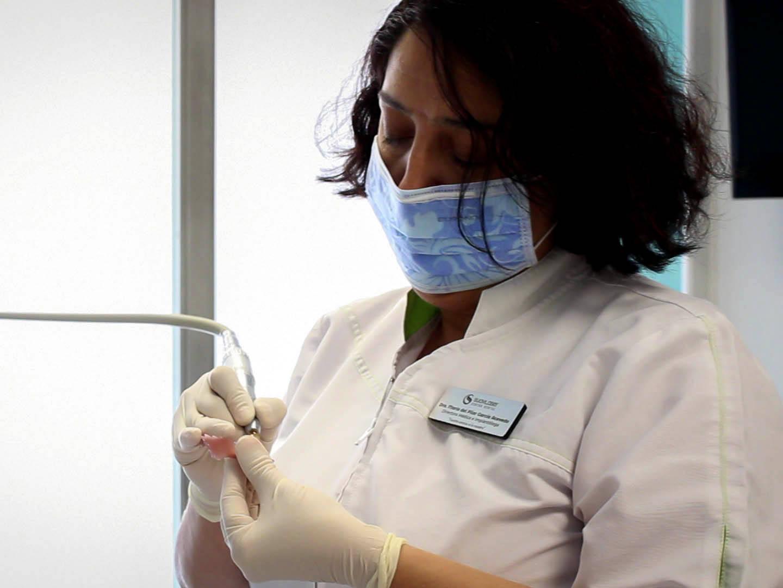 SuaviLaser está presente en el mercado madrileño desde hace 17 años y ha atendido a más de 10.000 pacientes.