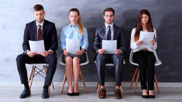 Un 59,2 por ciento de los españoles buscan oportunidades laborales a través de internet.