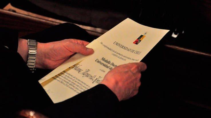 El reconocimiento mutuo de títulos académicos entre Chile y España empezará el domingo 24 de junio.