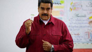 Nicolás Maduro demandará al canal español Antena 3 por utilizar su imagen sin consentimiento en la serie 'Cuerpo de élite'.