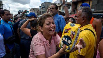Las multinacionales abandonan el mercado venezolano debido a la poca seguridad jurídica o estabilidad política.
