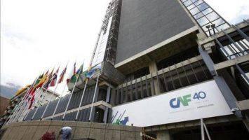 El primer 'Bono Verde' de CAF ha sido de 52,2 millones de dólares.