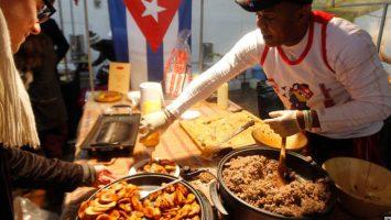 La feria Alimentos Cuba 2.0 inaugura su segunda edición en el recinto ferial de PABEXPO.