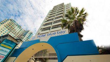 La cadena BlueBay Hotels inaugurará su primer establecimiento en Ecuador, en el centro del Quito moderno.