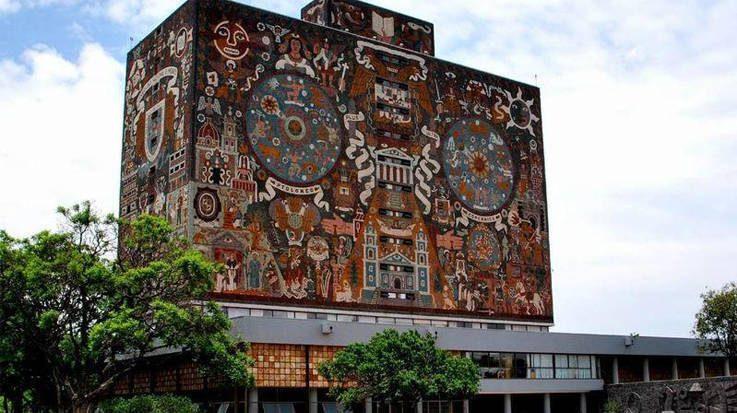 La Universidad Nacional Autónoma de México lidera la presencia latinoamerica en el 'top 200' mundial.