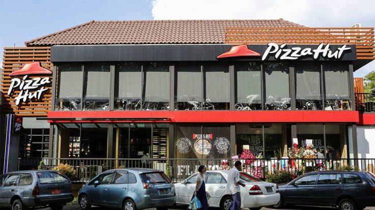 La alianza ayudará a Pizza Hut a consolidar su posición como la mayor compañía de restaurantes de pizza del mundo.