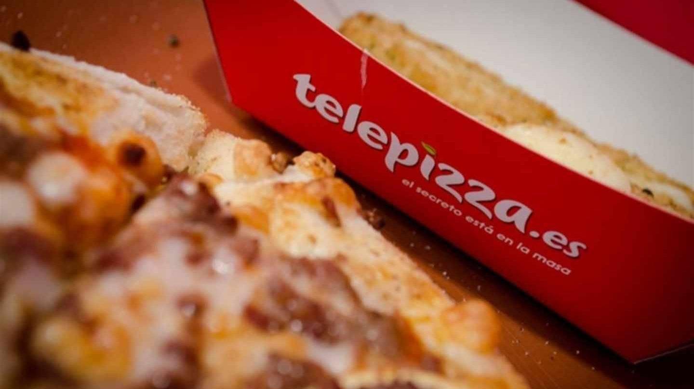 Grupo Telepizza aumentará su alcance internacional en 37 países.