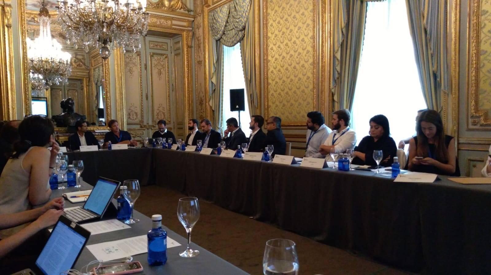 La Alianza FinTech Iberoamérica prevé incorporar en un futuro a Paraguay y República Dominicana.