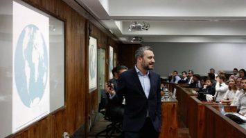 Rodrigo García de la Cruz, presidente de la Alianza FinTech Iberoamérica, asegura que se han logrado grandes hitos durante el primer año de la iniciativa.