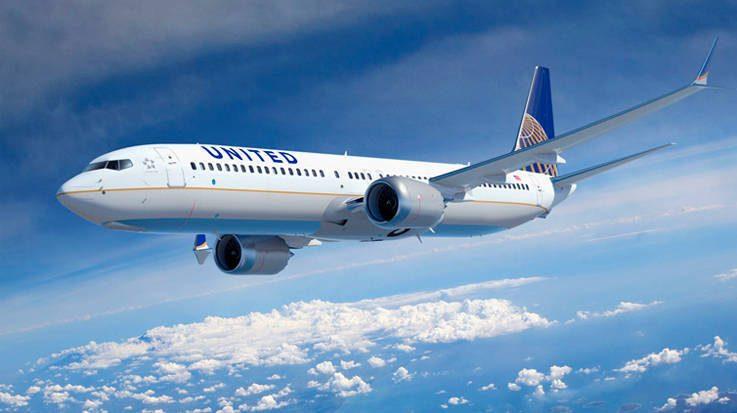 La aerolínea estadounidense United Airlines anuncia el cese de las operaciones en las ciudades mexicanas de Huatulco, Mazatlán y Villahermosa.
